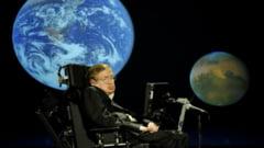 Stephen Hawking face o declaratie surprinzatoare despre Big Bang