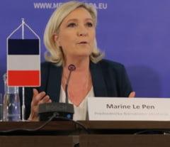 Steve Bannon, fostul consilier al lui Trump, o sprijina pe Marine Le Pen: Va castiga alegerile si fara ajutorul meu