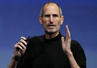 Steve Jobs: de la caligrafie la geniu al informaticii