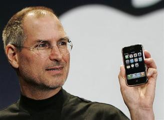 Steve Jobs: o viata dedicata tehnologiei