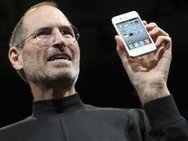 Steve Jobs a demisionat de la Apple - vezi cine ii ia locul