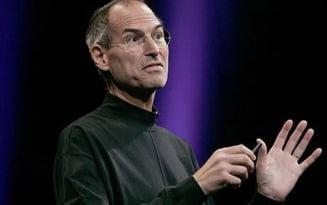 Steve Jobs are mai multi bani decat Statele Unite