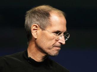 Steve Jobs nu isi lasa copiii sa foloseasca iPad-uri