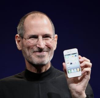 "Steve Jobs voia sa duca un ""razboi sfant"" impotriva Google - dovezile aduse de avocatii Samsung"