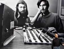 Steve Wozniak Steve Jobs Bloomberg