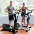 Stiai ca bicicleta fitness permite antrenamente eficiente chiar si in 15 minute?