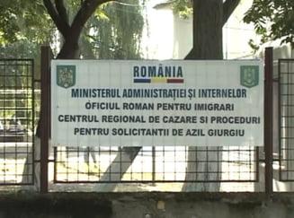 Stiati ca Giurgiu are un centru pentru refugiati? Vezi aici ce primeste un refugiat de la statul roman