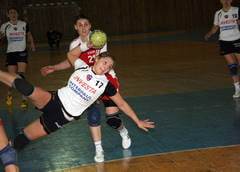 Stiinta HCM Baia Mare - Stiinta Bacau 39-26 (19-13)