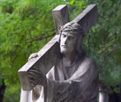 Stiinta confirma vechimea mortarului care sustine placa de pe Mormantul Sfant