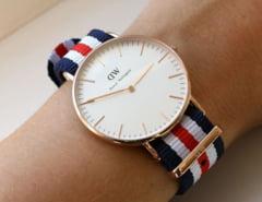 Stilul personal trebuie oricand asortat cu ceasul de la mana