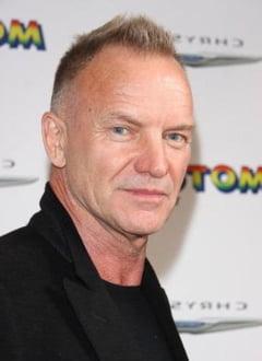 Sting: Justin Bieber e in cadere libera!