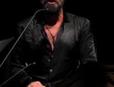 Sting a incantat audienta la Bucuresti (Video)