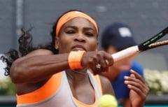 """Stire """"bomba"""" la Roland-Garros: Serena Williams s-a retras din competitie. Prima declaratie a americancei"""