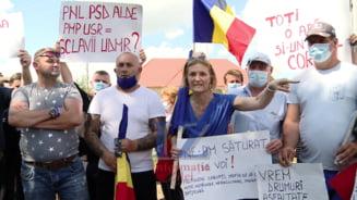 Stire-bomba: Drumul Amatiului nu s-a reparat pentru ca in zona locuieste fratele fostului premier Dacian Ciolos