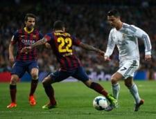 Stire bomba din Spania: Ar putea ajunge Cristiano Ronaldo la Barcelona?