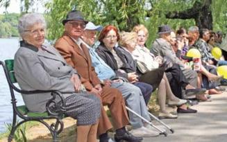 Stiri false privind schimbarea varstei de pensionare!