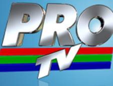 Stirile PRO TV, nominalizate la International Emmy Awards