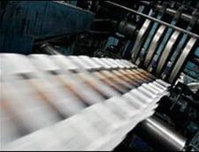 Stirile online, mai populare decat ziarele, in SUA