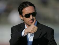 Stoica: Panduru traieste pentru fotbal. Va fi un conducator bun