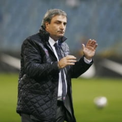 "Stoichita, acuzat ca a transferat numai ""tepe"" la Astra Ploiesti"