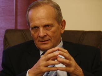 Stolojan: FMI spune ca OUG 50 pericliteaza stabilitatea sistemului bancar