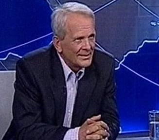 Stolojan: Ministerul de Finante ar trebui sa se imprumute de la populatie