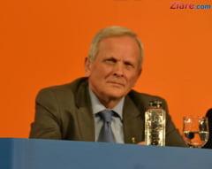 Stolojan: Nu cred ca va mai indrazni cineva vreodata sa reduca salarii sau pensii in Romania
