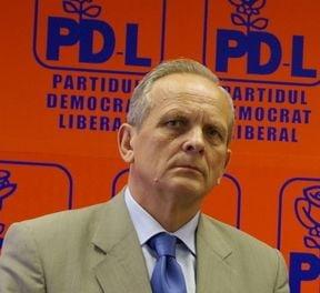 Stolojan: Ponta habar nu are. Romania va avea drept de vot la Consiliul European
