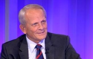 """Stolojan critica """"vocea Guvernului"""": E o degradare de neconceput a dialogului public"""
