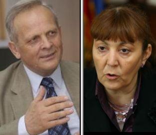 Stolojan si Macovei, primii pe lista PD-L pentru europarlamentare