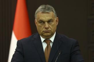 Stop Soros: Lege noua contra ONG-urilor din Ungaria