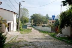Strada Pietrei vanduta ilegal