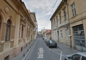Strada din Cluj-Napoca pe care NIMENI nu vrea sa o modernizeze. A ajuns la a saptea strigare!
