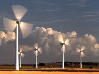 Strainii investesc in Romania in fabrici pentru componente de turbine eoliene
