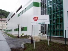 Strainii isi muta afacerile din Romania - GSK inchide fabrica din Brasov