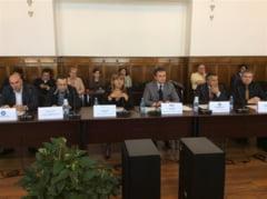 Strang frontul! Parteneriat al patronatelor pentru dezvoltarea Clujului economic