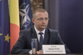 Strania poveste a secretarului de stat din MAI, repus in functie de instanta si demis din nou de Ludovic Orban
