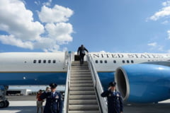 Stransi cu usa de Israel, americanii sustin ca nu s-au relaxat militar in legatura cu Iranul