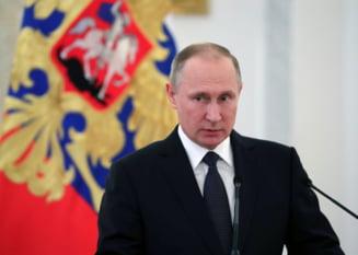 Strategia Moscovei pentru socialistii bulgari seamana cu campania impotriva lui Ciolos