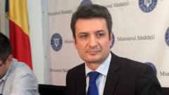 Strategia PSD cu medici candidati la parlamentare, aplicata si la Cluj. Patriciu Achimas-Cadariu este cap de lista pentru Camera Deputatilor