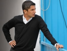 Strategia lui Razvan: Nationala sa joace ca FC Brasov