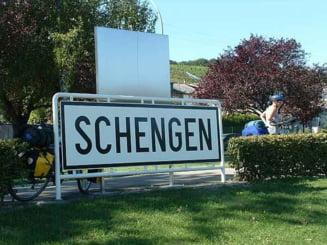 Strategia pe Schengen: Sanse mici la aderarea partiala, din cauze politice. Cerem totala