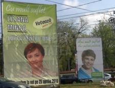 Strategul de campanie al lui Teo: Liliana Minca s-a faultat singura