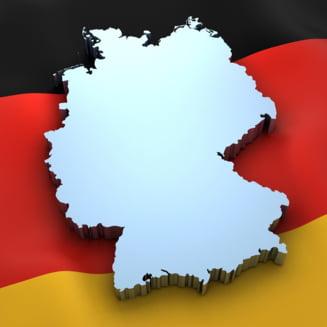 Stratfor prevede declin economic pentru Germania si o UE pierduta in criza