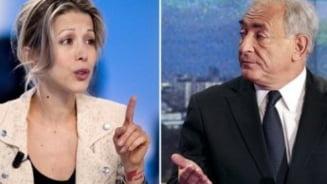 Strauss-Kahn scapa de acuzatia de tentativa de viol adusa de Tristane Banon