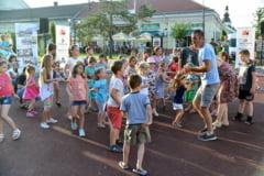 StreetMusic Festival, a cucerit publicul din Carei (Foto)