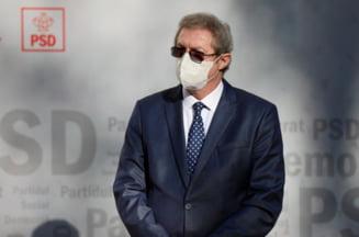 """Streinu Cercel si-a dat demisia de la """"Matei Bals"""" dupa ce a fost ales senator PSD"""