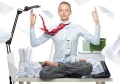 Stresul - de ce este benefic pentru organism