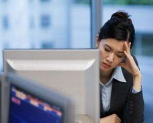 Stresul in exces cauzeaza carii
