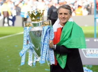 Strigatul disperat al lui Roberto Mancini